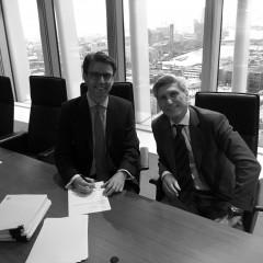 LTO Verzekeringen bereikt agrarische volmacht voor de Nederlandse markt met Engelse partij Markel International