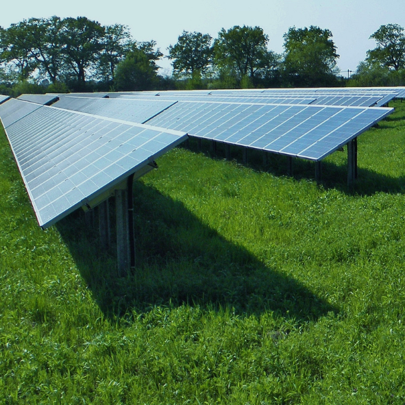 Verzekeren van uw zonnepaneleninstallatie