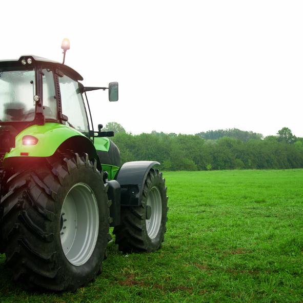 Foto verplicht bij registreren landbouwvoertuig
