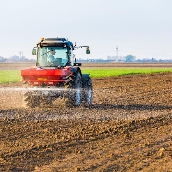 Investeren in bodembeheer en continuïteit van uw bedrijf